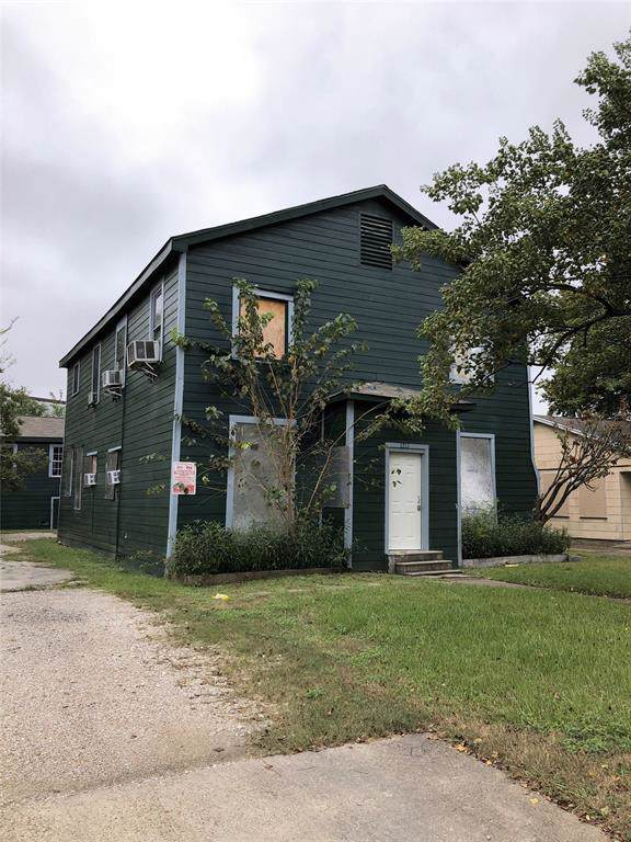 1211 Wafer Street, Pasadena, TX 77506 (MLS #76629746) :: The Queen Team