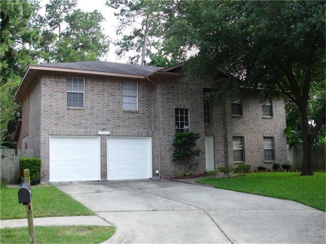 18706 Cleeve Close, Humble, TX 77346 (MLS #7663004) :: Texas Home Shop Realty