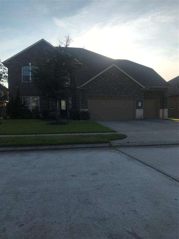 30719 Academy Trace Drive, Spring, TX 77386 (MLS #76652214) :: The Heyl Group at Keller Williams