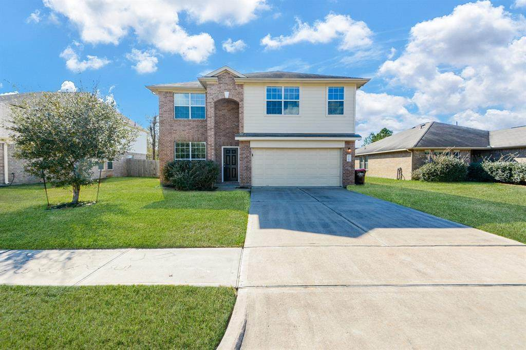 1719 Teal Bend Court - Photo 1