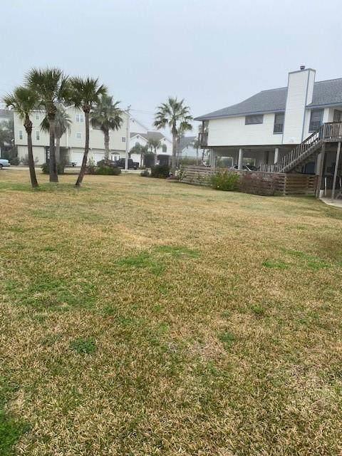 000 Paradise Dr, Galveston, TX 77554 (MLS #76712465) :: The Property Guys