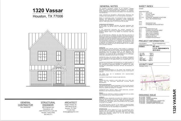 1320 Vassar Street - Photo 1