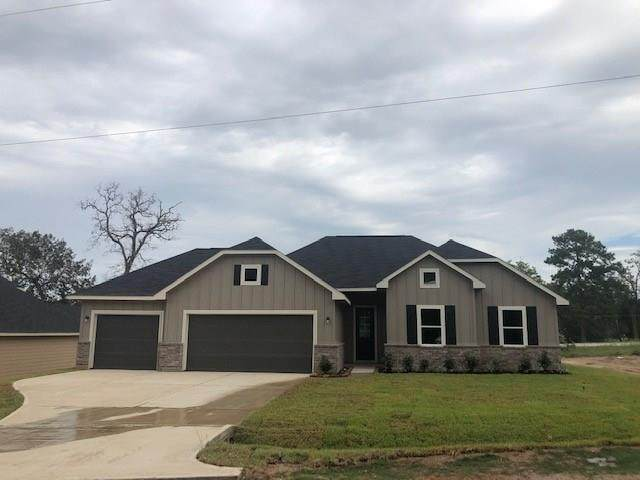 38514 Park View Drive Street, Hempstead, TX 77445 (MLS #76719591) :: Texas Home Shop Realty