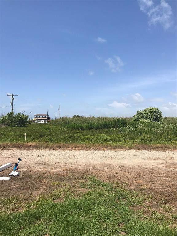 00 Cedar Lane, Bolivar, TX 77650 (MLS #76721222) :: Giorgi Real Estate Group