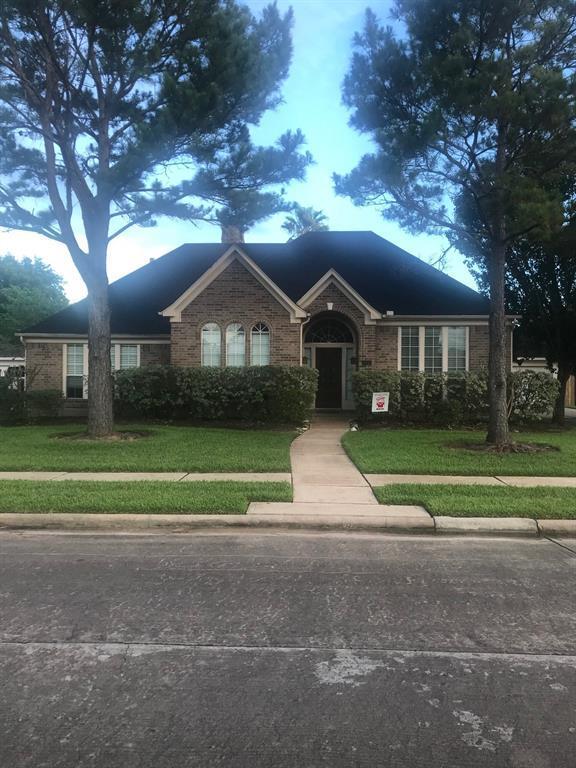 3223 Confederate Drive, Missouri City, TX 77459 (MLS #76737114) :: Team Sansone