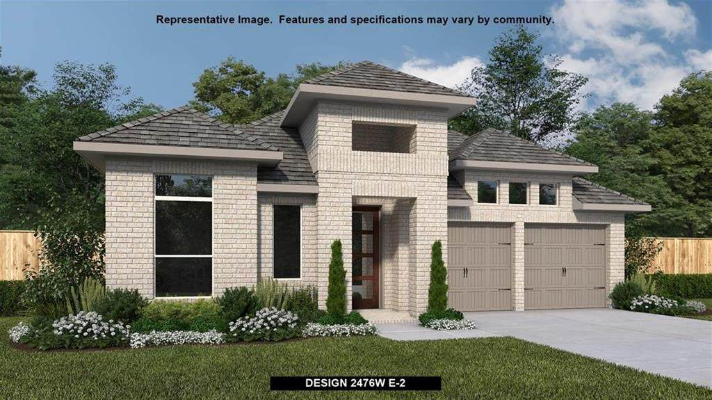 2835 Tanager Trace - Photo 1