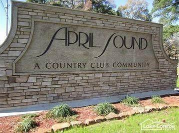 134 April Wind Drive E, Conroe, TX 77356 (MLS #7679613) :: Keller Williams Realty