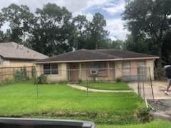2519 Areba Street, Houston, TX 77091 (MLS #76803282) :: The Sansone Group