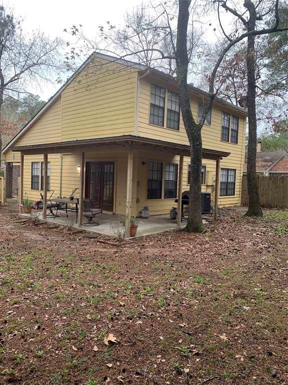 89 W High Oaks Circle, The Woodlands, TX 77380 (MLS #76805801) :: The Jennifer Wauhob Team