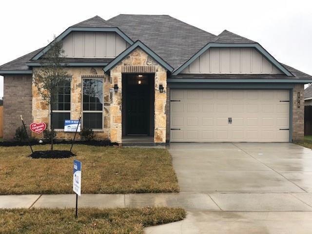 175 Brock's Lane, Montgomery, TX 77356 (MLS #76868272) :: Connect Realty