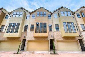 960 Patterson Street, Houston, TX 77007 (MLS #76899385) :: The Freund Group
