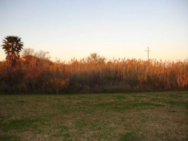 1092 Faggards Road, Gilchrist, TX 77617 (MLS #76948745) :: The Freund Group