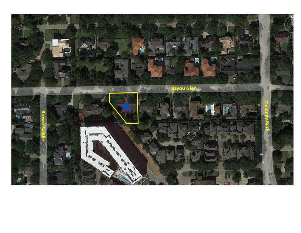 5827 Bayou Glen Road - Photo 1