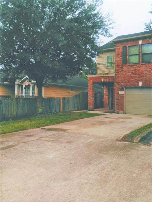 4218 Brinkley Street B, Houston, TX 77051 (MLS #76957477) :: The Sansone Group
