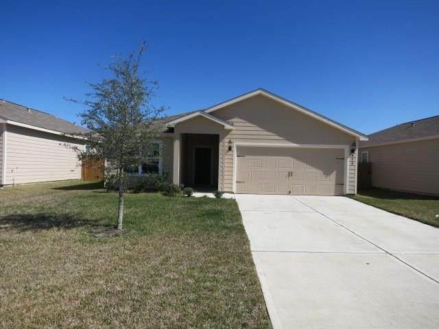 976 Lake View Circle W, Brookshire, TX 77423 (MLS #76987577) :: The Jill Smith Team