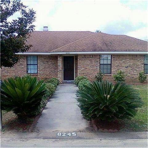 8245 Killian Lane, Beaumont, TX 77706 (MLS #76987929) :: The Heyl Group at Keller Williams