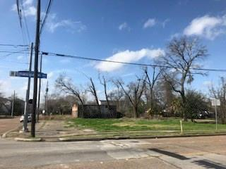 0 Holman St, Houston, TX 77004 (MLS #76990912) :: Magnolia Realty