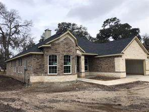 2523 Turberry, West Columbia, TX 77486 (MLS #77064958) :: The Sansone Group