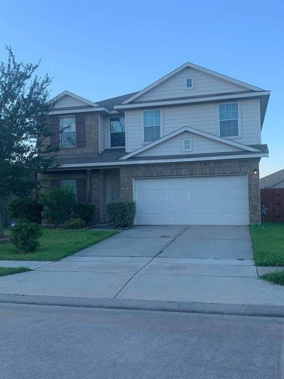 1211 Starflower Lane, Baytown, TX 77521 (MLS #77071608) :: The Sansone Group