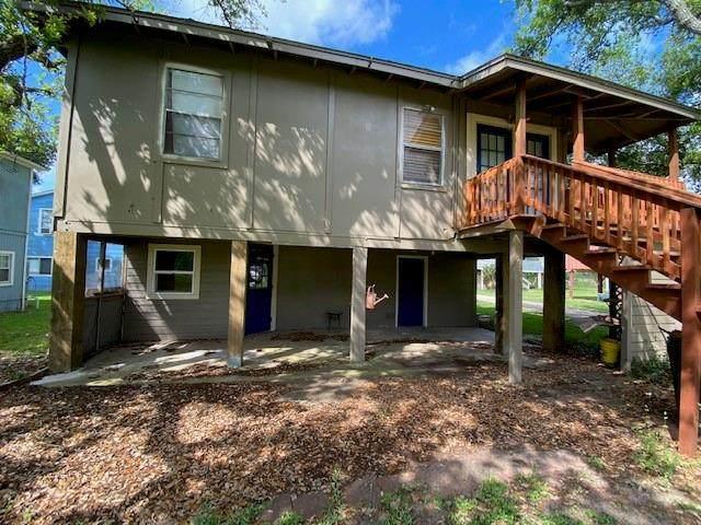 5281 County Road 469, Brazoria, TX 77422 (MLS #77080849) :: Michele Harmon Team