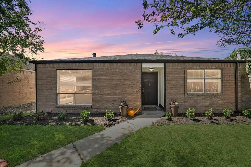 9318 Beringwood Drive - Photo 1