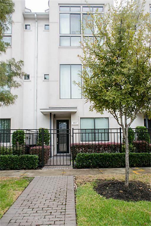 1615 Nagle Street, Houston, TX 77003 (MLS #77146982) :: Texas Home Shop Realty