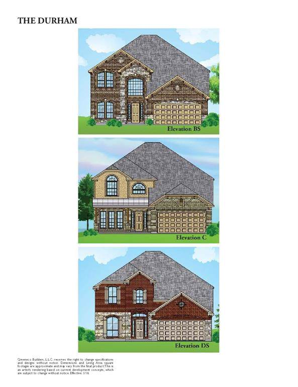 4803 Alaina Drive, Rosharon, TX 77583 (MLS #77158546) :: Christy Buck Team