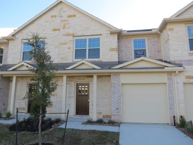 16020 Fountainview Drive #22, Montgomery, TX 77356 (MLS #77168960) :: The Heyl Group at Keller Williams