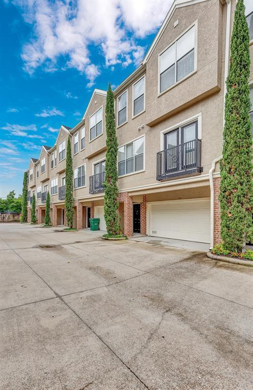 12707 Boheme Drive #709, Houston, TX 77024 (MLS #77263819) :: Texas Home Shop Realty