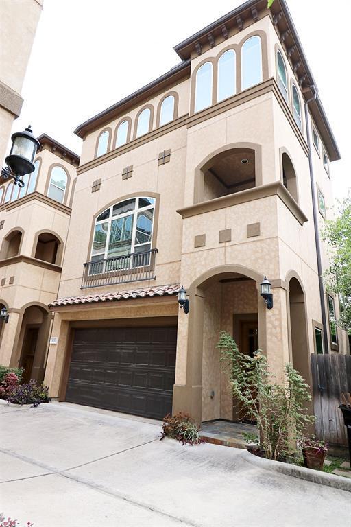 1025 W 21st Street A, Houston, TX 77008 (MLS #77294896) :: Magnolia Realty