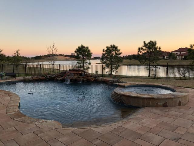 179 Lake View Loop, Fulshear, TX 77441 (MLS #77298185) :: The Home Branch