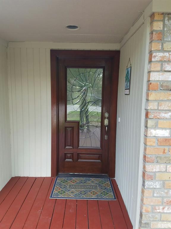 126 W Woodstock Circle, The Woodlands, TX 77381 (MLS #773727) :: Krueger Real Estate