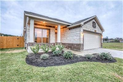 126 Shadow Springs Trail, Magnolia, TX 77354 (MLS #77427939) :: Krueger Real Estate