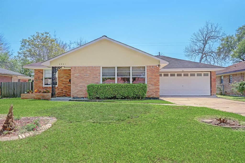 4041 Silverwood Drive - Photo 1