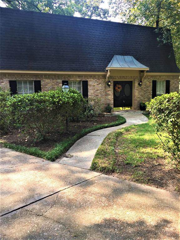 314 Tara Park, Conroe, TX 77302 (MLS #77446748) :: The SOLD by George Team
