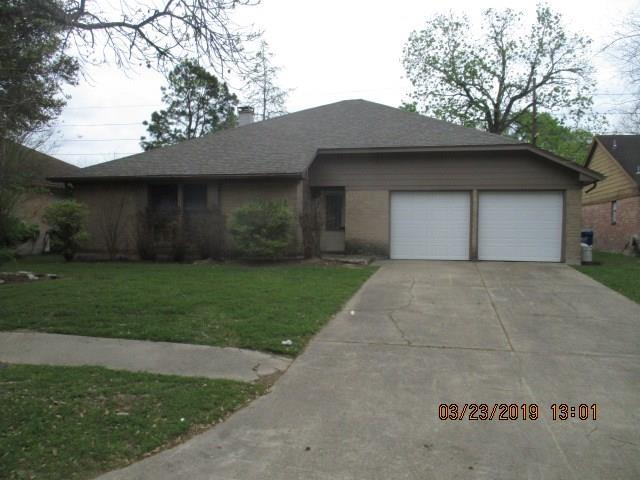 15634 Fox Springs Drive, Houston, TX 77084 (MLS #77451858) :: JL Realty Team at Coldwell Banker, United