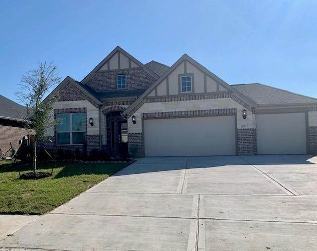 4702 Cedar Sage Drive, Baytown, TX 77521 (MLS #77477798) :: Christy Buck Team