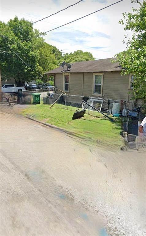 3110 Orange Street, Houston, TX 77020 (MLS #7750095) :: Connect Realty