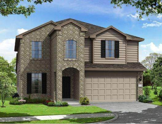 13311 Silverglen Run Trail, Houston, TX 77014 (MLS #77512317) :: The Freund Group