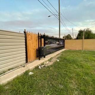 0 Observatory Street, Houston, TX 77088 (MLS #77515227) :: Len Clark Real Estate