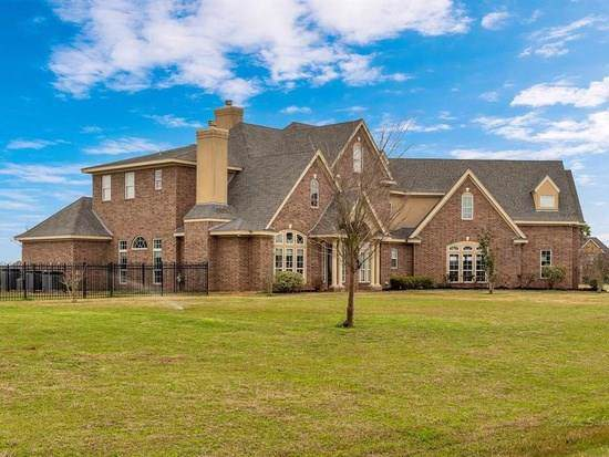 26703 Outfitter Point Point, Katy, TX 77493 (MLS #77564814) :: Texas Home Shop Realty