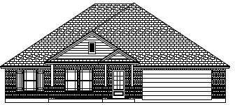 103 Freedom Drive, Clute, TX 77531 (MLS #77632706) :: The SOLD by George Team