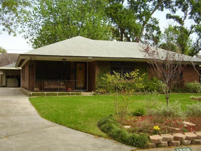 1906 Latexo Drive, Houston, TX 77018 (MLS #77708549) :: Keller Williams Realty