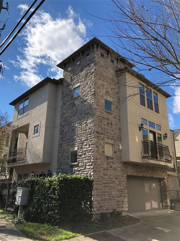 213 Birdsall Street, Houston, TX 77007 (MLS #77712677) :: Texas Home Shop Realty