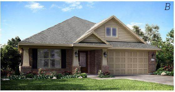7507 Enchanted Rock Court, Porter Heights, TX 77365 (MLS #77714409) :: Michele Harmon Team