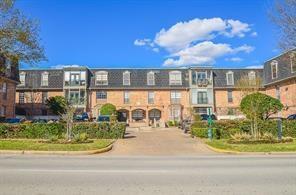 2425 Underwood Street #246, Houston, TX 77030 (MLS #77743777) :: The Heyl Group at Keller Williams