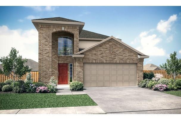 12431 King Harry Drive, Houston, TX 77044 (MLS #77767268) :: Texas Home Shop Realty