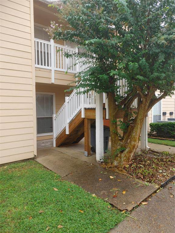 3506 Cove View Boulevard #1302, Galveston, TX 77554 (MLS #77770598) :: The SOLD by George Team