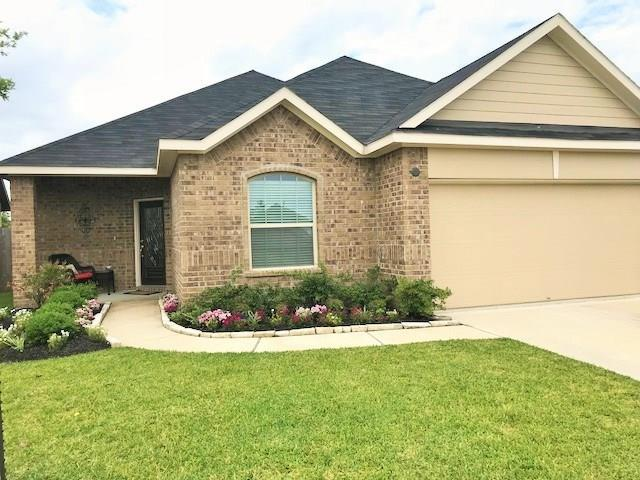 9702 Rich Mountain, Rosenberg, TX 77469 (MLS #77795429) :: Magnolia Realty
