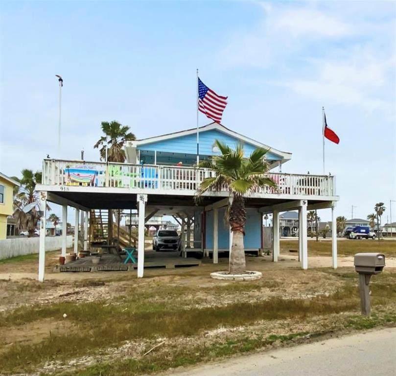918 Seashell Drive - Photo 1